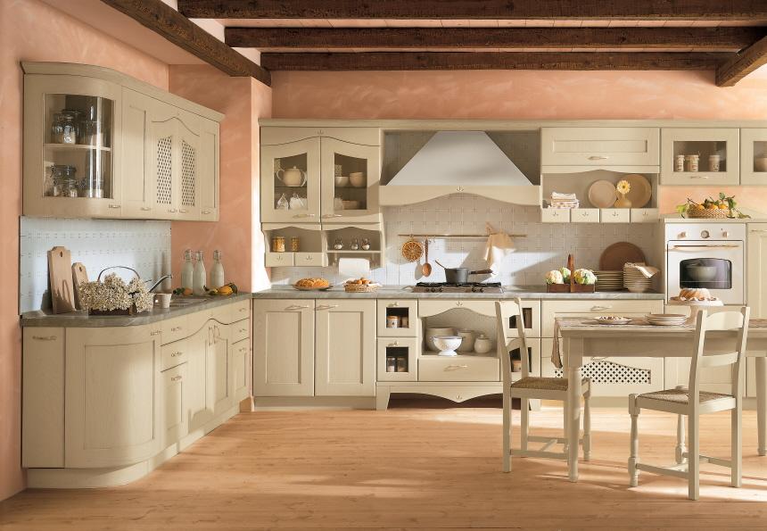 zeitlose klassische landhausküchen - traumhaft, massiv - vom ... - Schönste Küche Der Welt