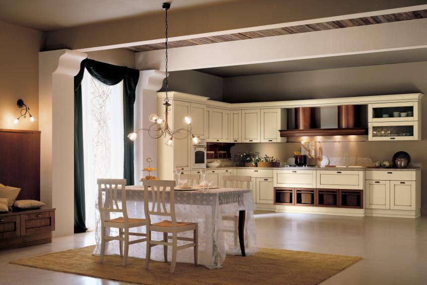 Massivholz Küche mit tolle ideen für ihr haus design ideen