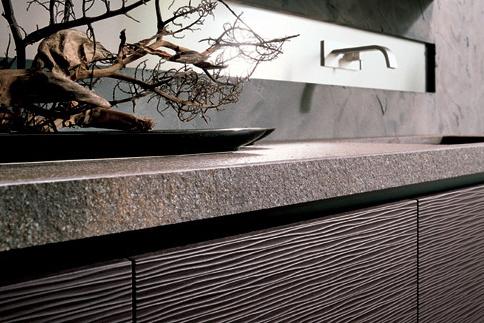 Moderne Massivholzküchen in edlem Design - Das Modell Onda   {Moderne massivholzküchen 46}