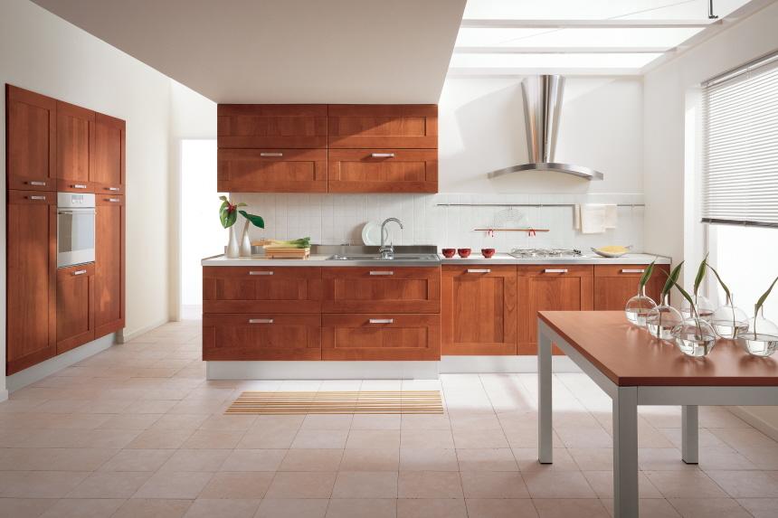 Moderne Massivholzküchen ~ Home Design Inspiration und Möbel Ideen | {Moderne massivholzküchen 5}