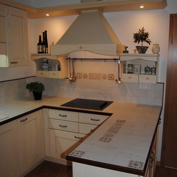 Massivholz Küche war nett design für ihr haus ideen